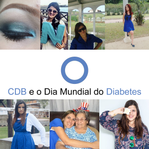 Dia Mundial do Diabetes CDB