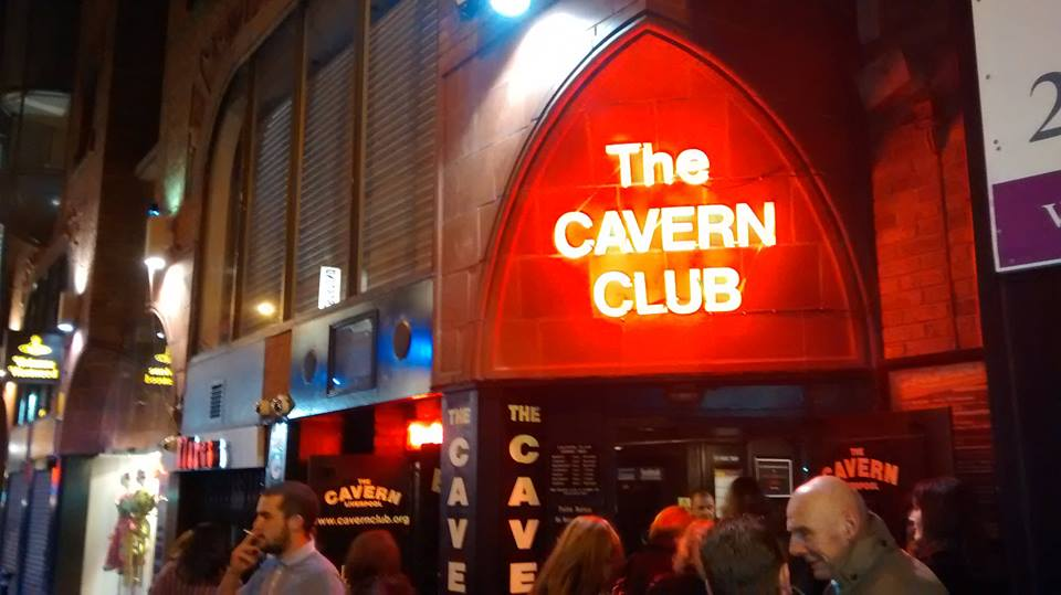 The Cavern - Liverpool